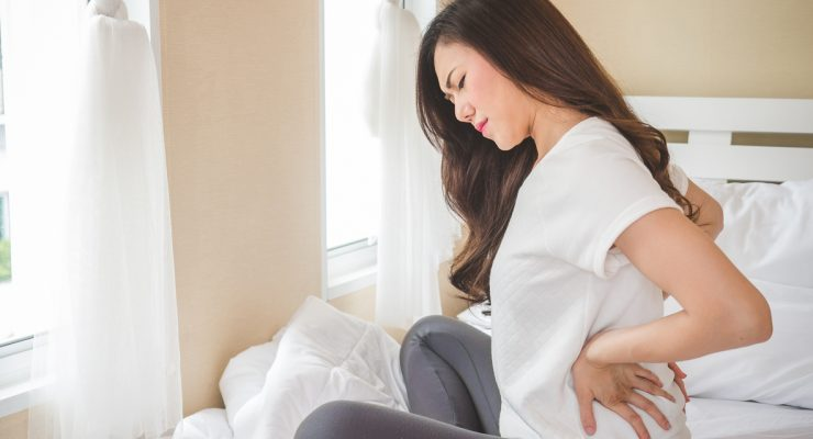 6 Uncomfortable Body Changes To Expect In Pregnancy