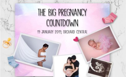 The Big Pregnancy Countdown – 19 Jan 2019